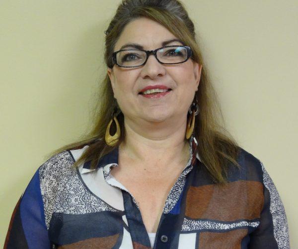 Rhonda Rousell